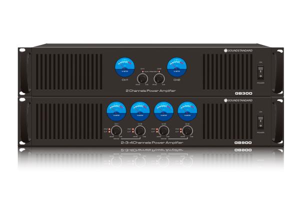 soundstandard声准gb900专业功放